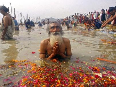 Varanasi - nơi ánh sáng của các vị thần chiếu rọi - 6