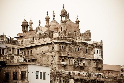 Varanasi - nơi ánh sáng của các vị thần chiếu rọi - 7