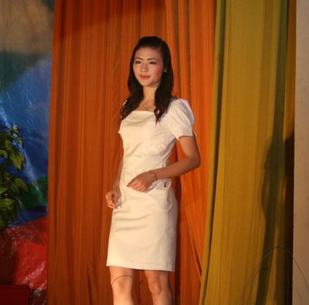 Đêm hội thời trang ĐH Kinh tế Quốc dân - 11