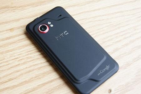 """Đập hộp """"siêu phẩm"""" HTC Droid Incredible  - 13"""