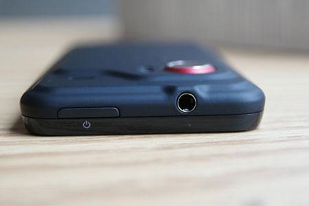"""Đập hộp """"siêu phẩm"""" HTC Droid Incredible  - 15"""