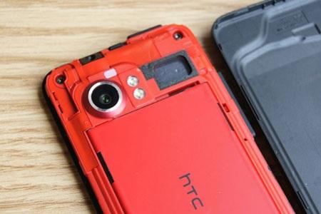 """Đập hộp """"siêu phẩm"""" HTC Droid Incredible  - 17"""