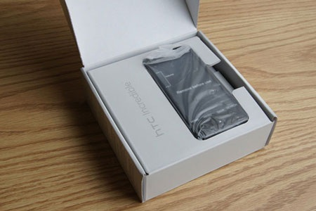 """Đập hộp """"siêu phẩm"""" HTC Droid Incredible  - 5"""