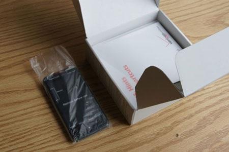 """Đập hộp """"siêu phẩm"""" HTC Droid Incredible  - 7"""