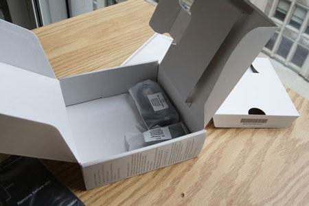 """Đập hộp """"siêu phẩm"""" HTC Droid Incredible  - 8"""