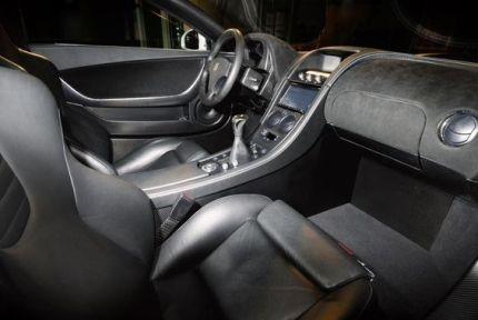 GTA Spano - Siêu xe của xứ sở bò tót - 6
