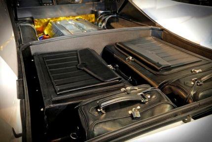 GTA Spano - Siêu xe của xứ sở bò tót - 3