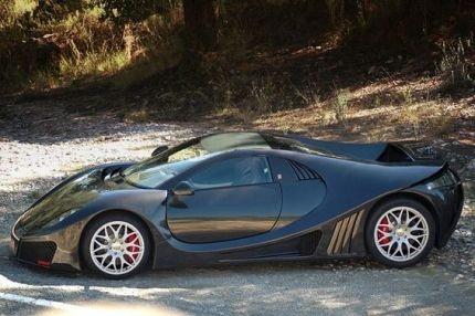 GTA Spano - Siêu xe của xứ sở bò tót - 8