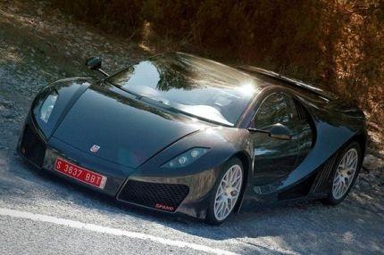 GTA Spano - Siêu xe của xứ sở bò tót - 9