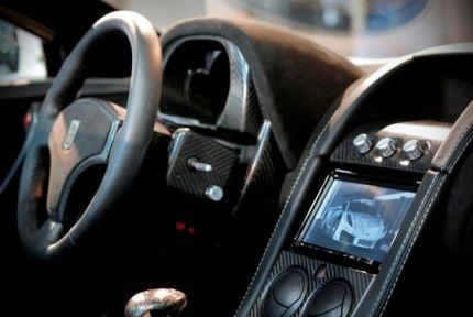 GTA Spano - Siêu xe của xứ sở bò tót - 5