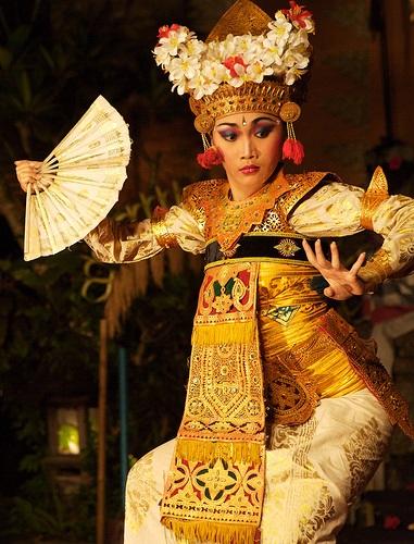 Bali - thiên đường nhiệt đới - 5