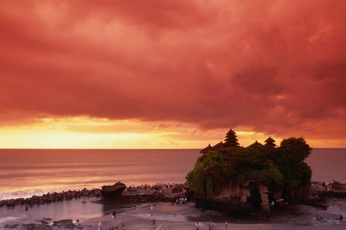 Bali - thiên đường nhiệt đới - 6