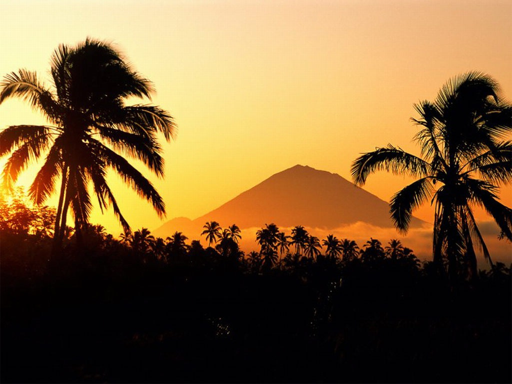 Bali - thiên đường nhiệt đới - 3
