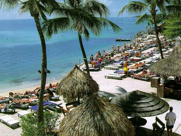 Bali - thiên đường nhiệt đới - 9