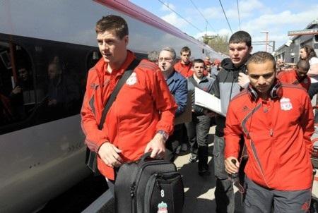 Benitez tự tin trước thử thách lớn tại Madrid - 1