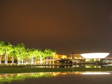 Brasilia, thủ đô đặc biệt nhất thế giới - 4