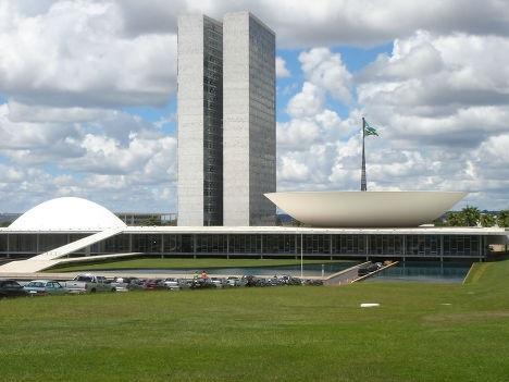 Brasilia, thủ đô đặc biệt nhất thế giới - 5