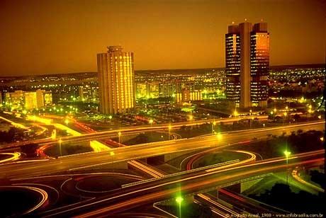 Brasilia, thủ đô đặc biệt nhất thế giới - 7