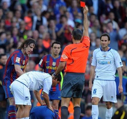 Đánh bại Xerez, Barcelona giữ vững ngôi đầu - 3