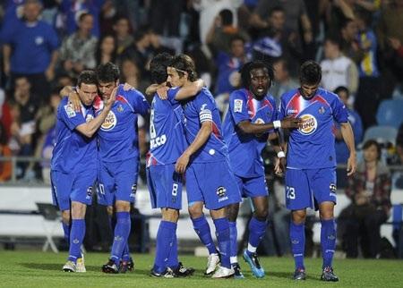 "Sevilla thua nghẹt thở, Villarreal nuôi mộng ""top 4"" - 2"