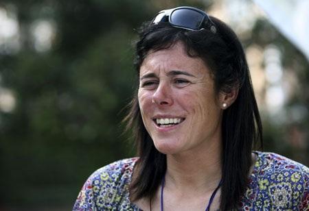 Người phụ nữ đầu tiên chinh phục 14 đỉnh núi cao nhất Himalaya - 4