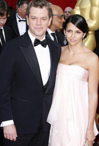 """Sao phim """"Tối hậu thư của Bourne"""" sắp có nhóc thứ ba - 1"""