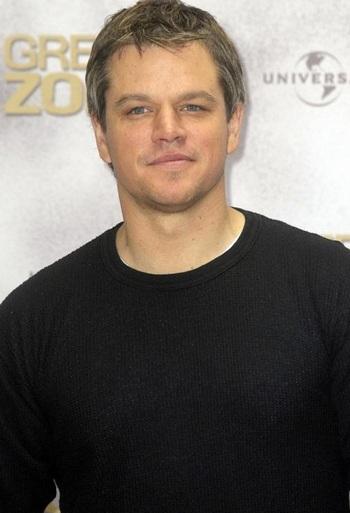 """Sao phim """"Tối hậu thư của Bourne"""" sắp có nhóc thứ ba - 2"""