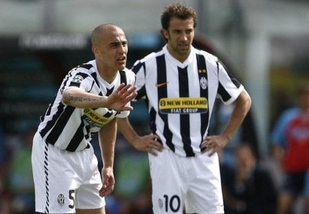 Hòa tai hại, Juventus tan tành mộng Champions League - 3