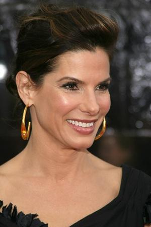 Sandra Bullock đã phần nào tha thứ cho chồng - 3