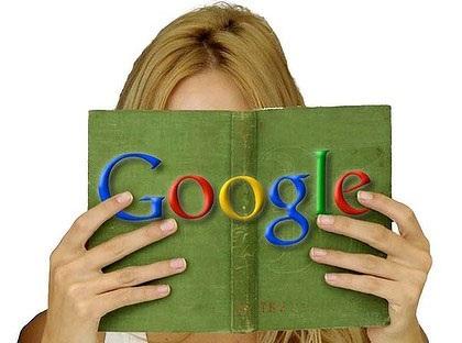 Google sẵn sàng bước vào cuộc chiến sách kỹ thuật số  - 1