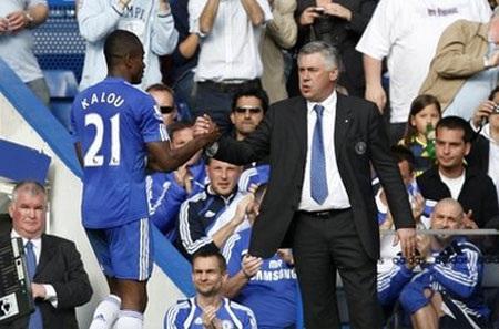"""Ancelotti: """"Chelsea không vô địch sẽ là thảm họa"""" - 1"""