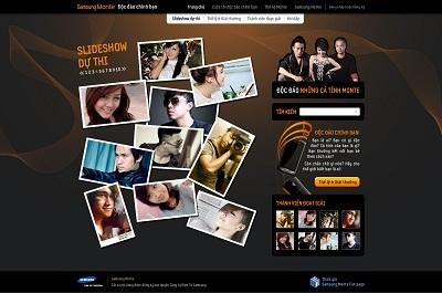 Lấy ý tưởng từ Samsung Monte để thể hiện cá tính - 2