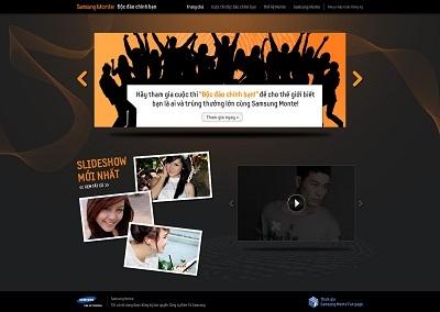 Lấy ý tưởng từ Samsung Monte để thể hiện cá tính - 1