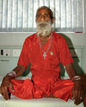Cụ ông 82 tuổi vẫn khỏe sau 2 tuần nhịn ăn, nhịn uống - 5