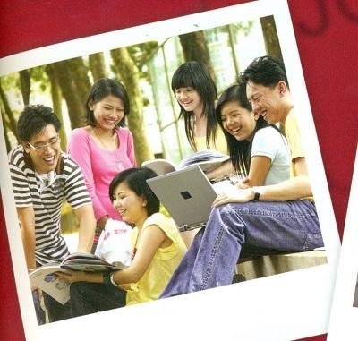 Chương trình tư vấn tuyển sinh của học viện PSB Academy - Singapore năm 2010 - 1