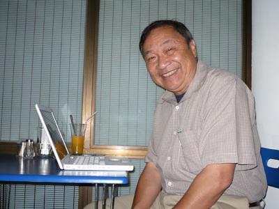 Bác Hồ trong suy nghĩ của một giáo sư người Việt ở Mỹ - 1