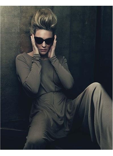 Cate Blanchett không quan tâm người khác nghĩ gì về mình - 3
