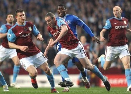 """Đội hình """"lột xác"""" thành công nhất Ngoại hạng Anh 2009/10 - 2"""