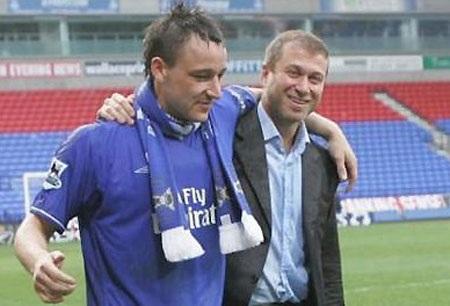 """Terry: """"Champions League là ưu tiên số 1 của Chelsea"""" - 1"""