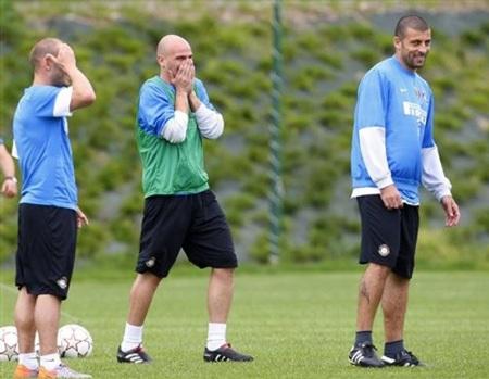 Inter - Bayern: Vinh quang nơi trái tim dũng cảm - 3