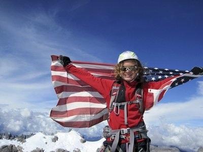 13 tuổi chinh phục đỉnh Everest - 1