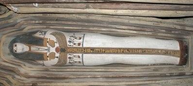 Phát hiện 57 ngôi mộ cổ cùng xác ướp tại Ai Cập - 3