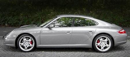 Bentley SUV, Porsche bán tải và hơn thế nữa - 12