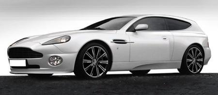 Bentley SUV, Porsche bán tải và hơn thế nữa - 13