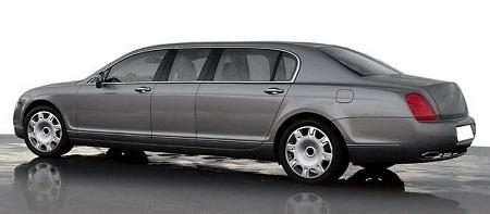Bentley SUV, Porsche bán tải và hơn thế nữa - 5