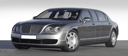 Bentley SUV, Porsche bán tải và hơn thế nữa - 4