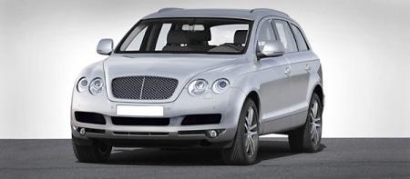 Bentley SUV, Porsche bán tải và hơn thế nữa - 8