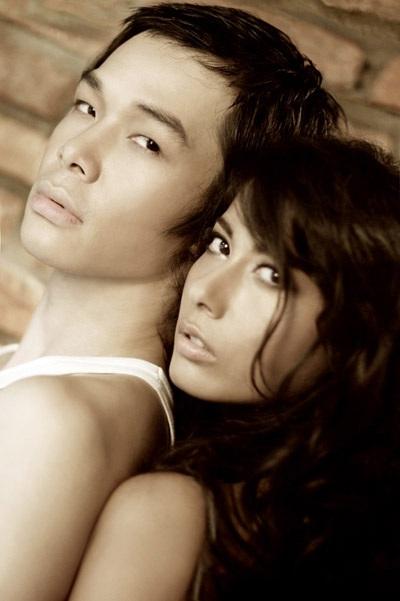 Nathan Lee: Dọn về sống chung vì quá yêu nhau  - 3