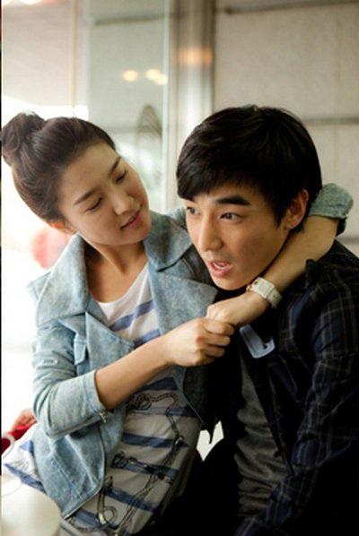 """""""Bạn gái cũ"""" của Kim Bum làm cô dâu? - 4"""