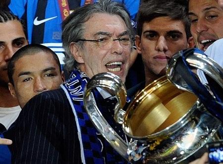 Moratti muốn kiếm 35 triệu euro từ Real Madrid - 2